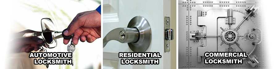 Woodbridge Locksmith